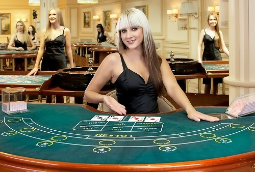The Best Live Dealer Casino Games in Australia