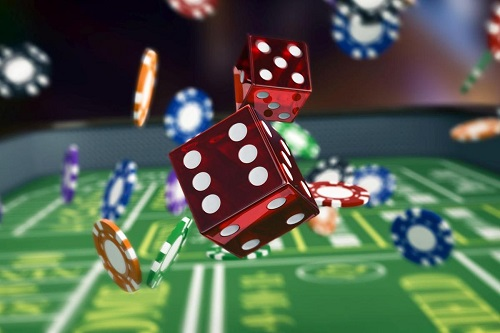 The Best Online Craps Games in Australia