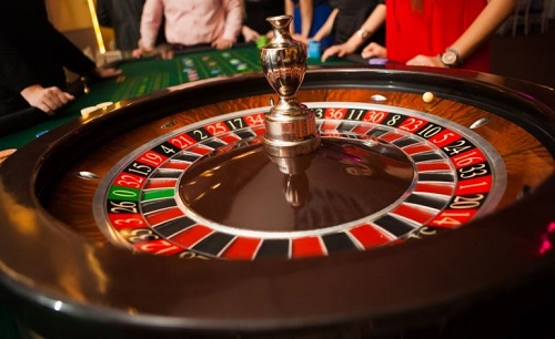 The Best Online Roulette Games in Australia