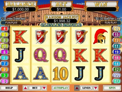 Ignition Casino Down
