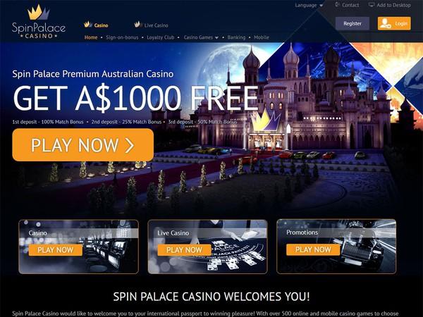online game casino video