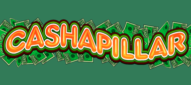 Play Cashapillar Pokies Game