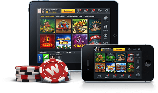 Australian Mobile Casino Games