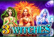3 Witches Pokies Review