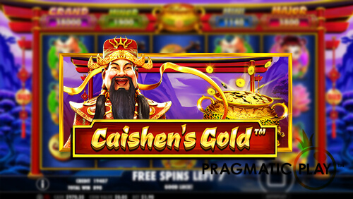 Caishens Fortune Slot Review