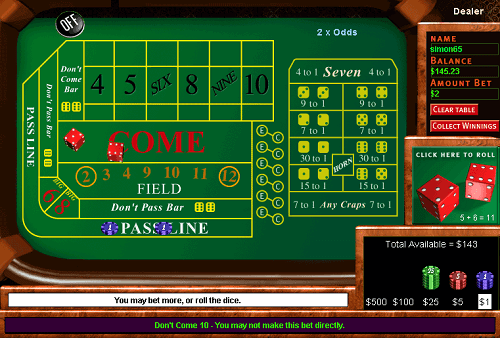 Play roulette for fun 777