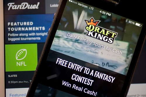 DraftKings & FanDuel Win Court Ruling