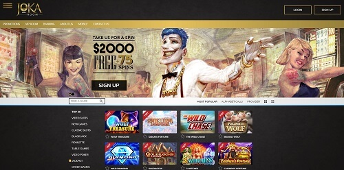 Online Casino Review Australia