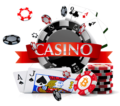 casino games that payout real money