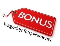 Online Casinos Wagering Requirements Australia